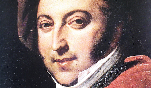 Weekend di musica con Rossini