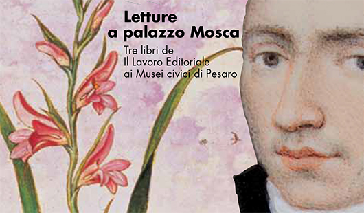 Letture a Palazzo Mosca