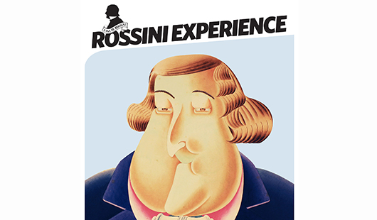 Rossini experience ogni weekend