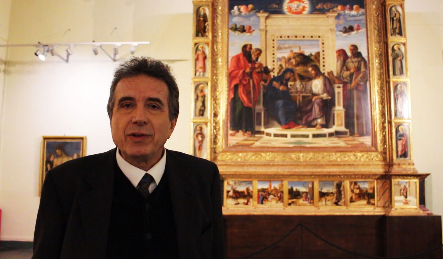 #laculturanonsiferma con le video conferenze di Pesaro Musei